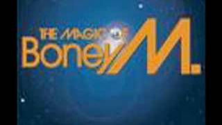 Boney M Belfast