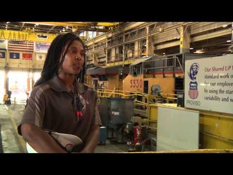 Operations Management Training Program - Tiffany Williams ...