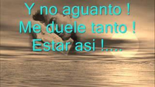 MANA: RAYANDO EL SOL LETRA!!