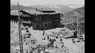 Dokumentárny film História - Hitlerove Hory (Orlie hniezdo)