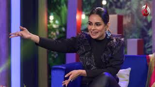 Amar Khan Fashion Industry Main Kaisay Aain? | Amar Khan | Best Scene | Gol Gapain