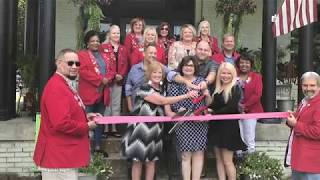 The Jackson Chamber Video Newsletter for August 2018