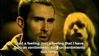 Maroon 5 Just A Feeling Subtitulado Español Ingles