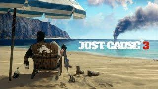 EX: Just Cause 3
