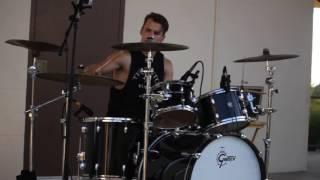 Carve Dance Gavin Dance Drum Cover