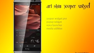 In Depth Look at Zooper Widget (Android Customization) - Most