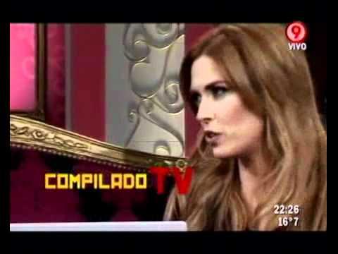 Duro de Domar - El Kioskito de Carla: Viviana Canosa 29-03-11