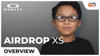 Oakley Airdrop XS