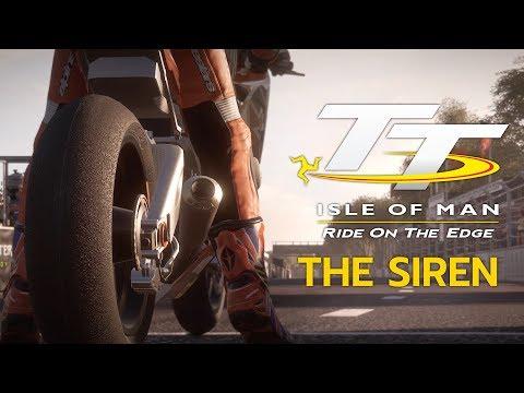 TT Isle of Man - The Siren  de TT Isle of Man - Rise on the Edge