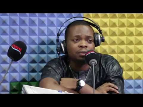 Eyan Mayweather Exclusive Premiere on Cool FM