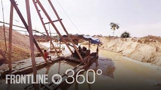 The Mercury Crisis 360° | FRONTLINE