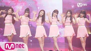 [GFRIEND - LOVE WHISPER] KPOP TV Show | M COUNTDOWN 170824 EP.538