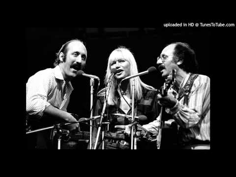 When The Ship Comes In-PETER PAUL n MARY