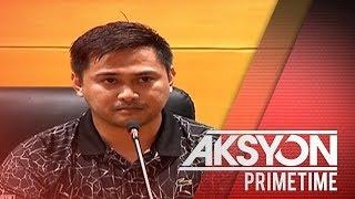 Blogger na si Drew Olivar, kakasuhan ng PNP