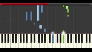 Juice Newton Angel of the Morning Deadpool Theme Piano midi tutorial sheet partitura cover