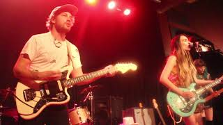 Speedy Ortiz - The Graduates (Live at High Noon Saloon)
