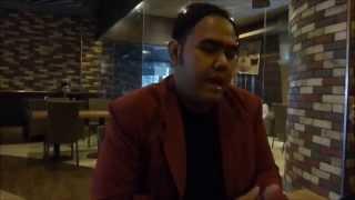 Indra Diwangkara: Mengikuti 7 Organisasi, Mengetuai 5 di Antaranya