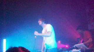 Eyedea & Abilities- Now