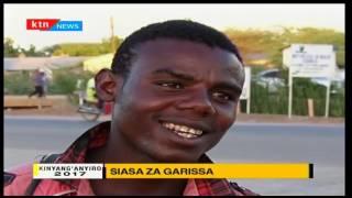 Kinyang'anyiro 2017: Siasa za Garissa 2/4/2017
