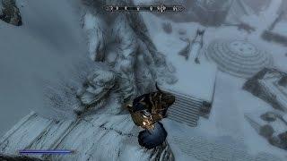 TES V: Skyrim [MODS] [LEGENDARY] Фростмировские приключения. Очень много бандитов - 95