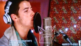 LET'S GO - Jonas Brothers STUDIO VERSION Preview from MTJ