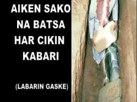 BATSA DAGA KABARI-(LABARIN GASKE)