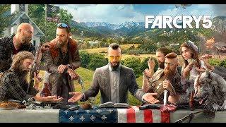 Far Сry 5 | Монтаж