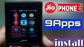 9apps download install in jio phone - Thủ thuật máy tính