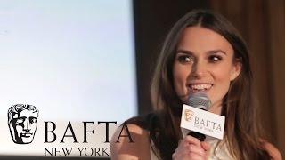 Keira Knightley In Conversation | BAFTA New York