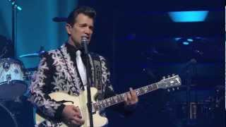 Chris Isaak 'Blue Hotel'