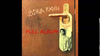 Joshua Radin - We Were Here [ FULL ALBUM ] *HQ