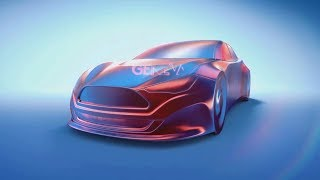 Женевский авто салон 2019