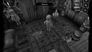 Top 10 Best Horror Games Compilation (Xbox360/PC/PS3) 2013 HD