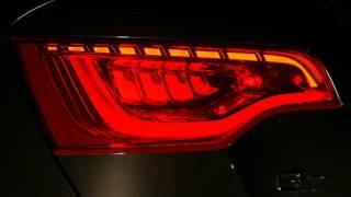 Audi OLED technologija