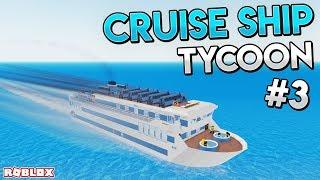 roblox cruise ship tycoon money glitch - TH-Clip