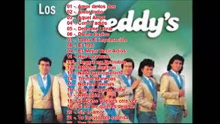 Bajar  Los Freddys - 22 Exitos Originales