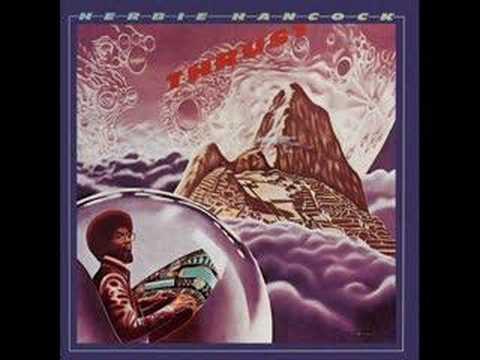 Herbie Hancock - Actual Proof