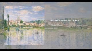 Nocturnes, Op. 15