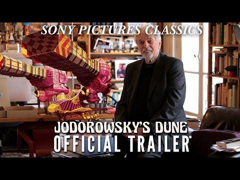afbeelding Jodorowsky's Dune