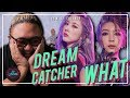 "Download Video Producer Reacts to Dreamcatcher ""What"""