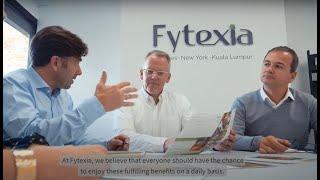 法國地中海蔬果專家 – Fytexia