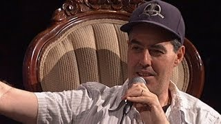 Dom Irrera Live from The Laugh Factory with Adam Carolla (Comedy Podcast)