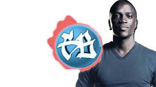 Akon - Time is Money (Bass Music)