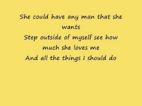 Ne-yo-Why Does She Stay with lyrics!