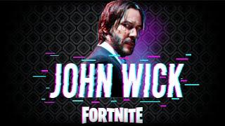EL MEJOR MODO  -    JOHN WICK X FORTNITE
