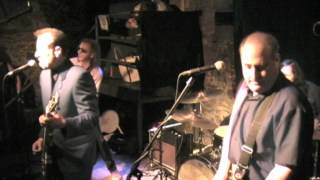 """THE WEAPONS LIVE NYC """"BABY TALK"""" THUNDERS HEARTBREAKERS 7-15-2012"""