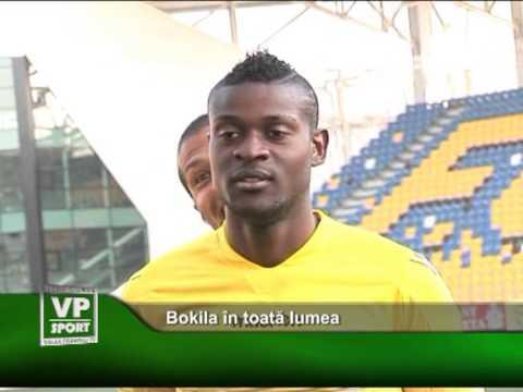 Bokila în toată lumea