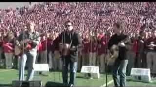 """John Mellencamp """"Our Country"""" Live at Indiana University"""
