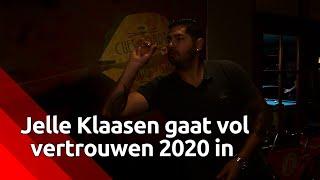 Jelle Klaasen gaat vol ambitie nieuw dartsjaar in: 'Het vertrouwen is terug'