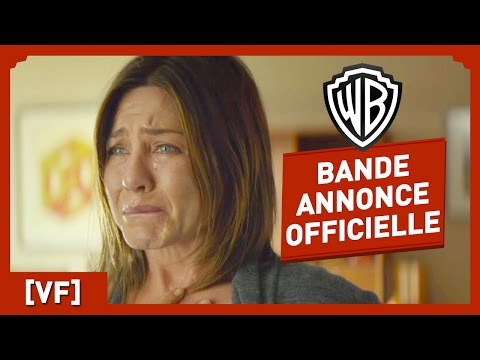 CAKE - Bande Annonce Officielle (VF) - Jennifer Aniston / Sam Worthington